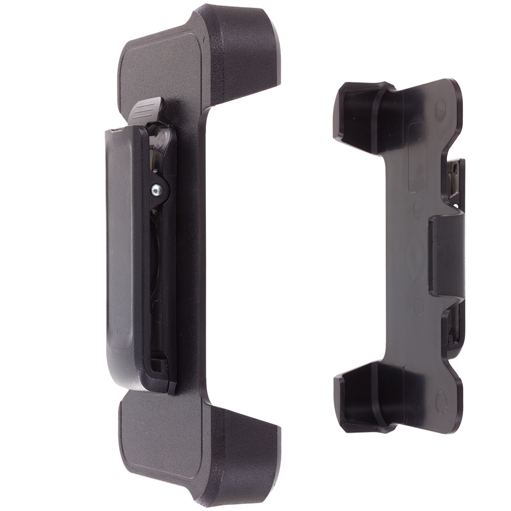 timeless design dc6c9 d0480 Apple iPhone 5S - Replacement Belt Clip Holster For Otterbox Defender  Swivel Rotating