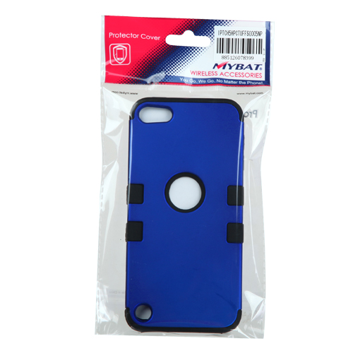 For-Apple-iPod-Touch-5th-6th-Gen-Hybrid-TUFF-IMPACT-Phone-Case-Hard-Rugged-Cover thumbnail 291