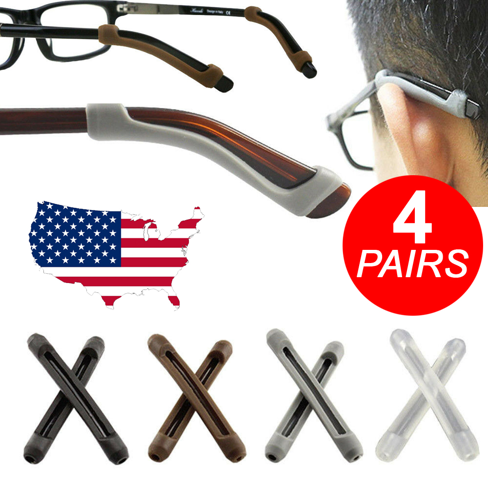 4-Pair-Silicone-Anti-Slip-Skid-Ear-Hook-Pads-for-Eyeglasses-Sunglasses-Frame