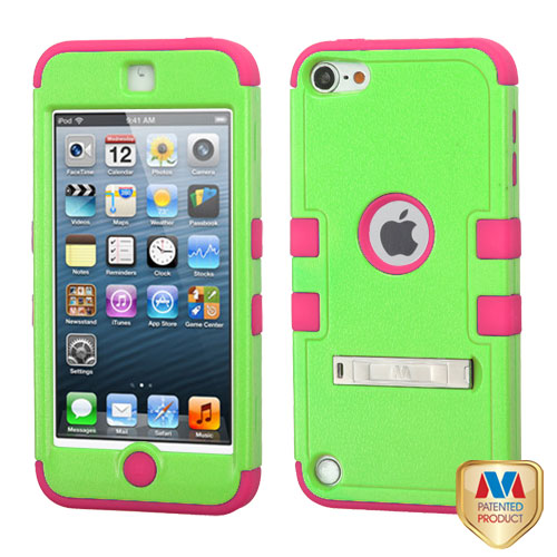 For-Apple-iPod-Touch-5th-6th-Gen-Hybrid-TUFF-IMPACT-Phone-Case-Hard-Rugged-Cover thumbnail 191