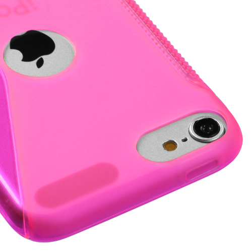 For-Apple-iPod-Touch-5th-6th-Gen-TPU-Rubber-Skin-Flexible-Case-Phone-Cover thumbnail 16
