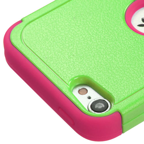 For-Apple-iPod-Touch-5th-6th-Gen-Hybrid-TUFF-IMPACT-Phone-Case-Hard-Rugged-Cover thumbnail 196