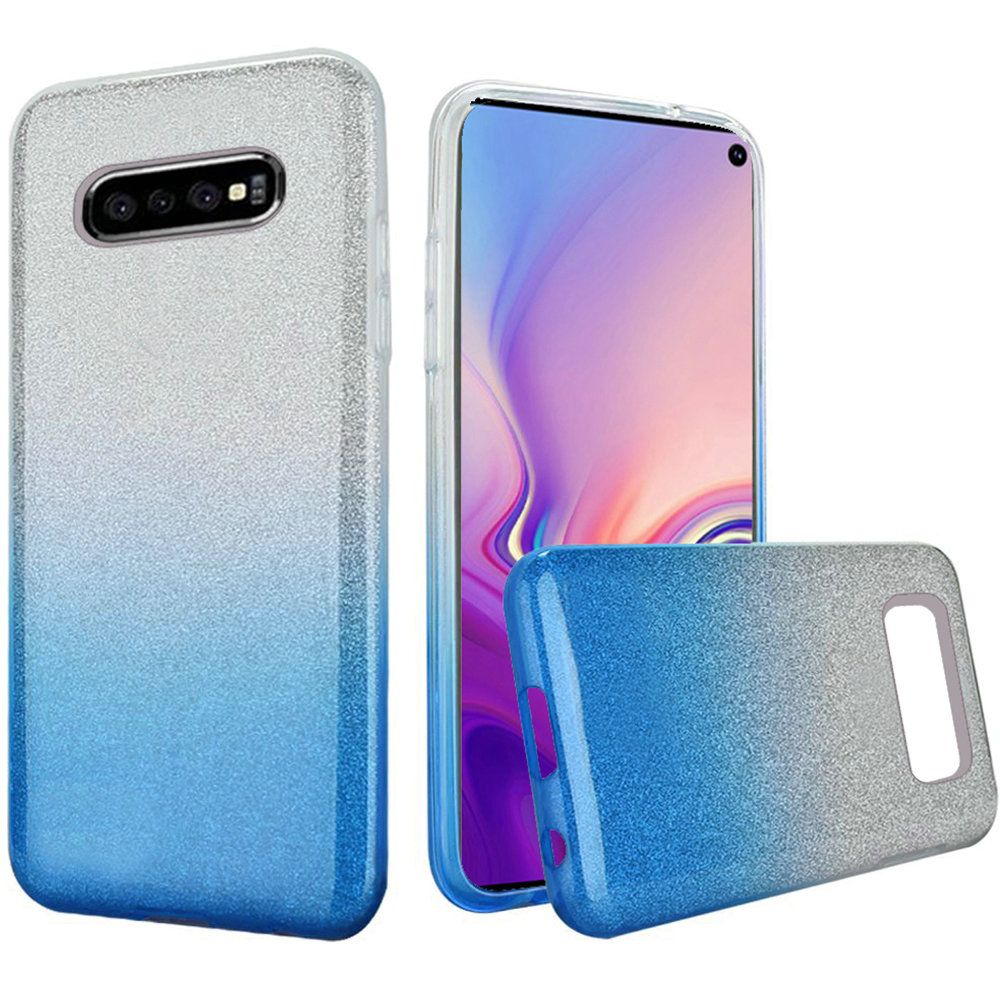 samsung galaxy s10e case blue