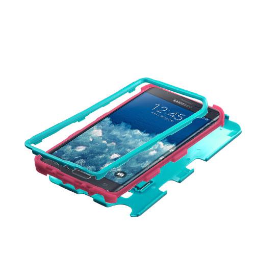 For-Samsung-Galaxy-Note-Edge-Hybrid-TUFF-IMPACT-Phone-Case-Hard-Rugged-Cover thumbnail 22