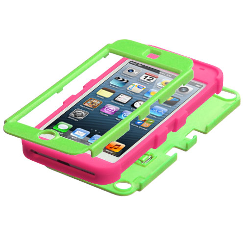 For-Apple-iPod-Touch-5th-6th-Gen-Hybrid-TUFF-IMPACT-Phone-Case-Hard-Rugged-Cover thumbnail 194