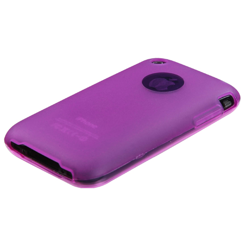 For-Apple-iPhone-3G-3G-S-TPU-Rubber-Skin-Flexible-Case-Phone-Cover