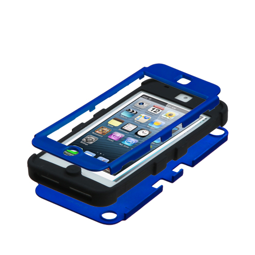 For-Apple-iPod-Touch-5th-6th-Gen-Hybrid-TUFF-IMPACT-Phone-Case-Hard-Rugged-Cover thumbnail 288