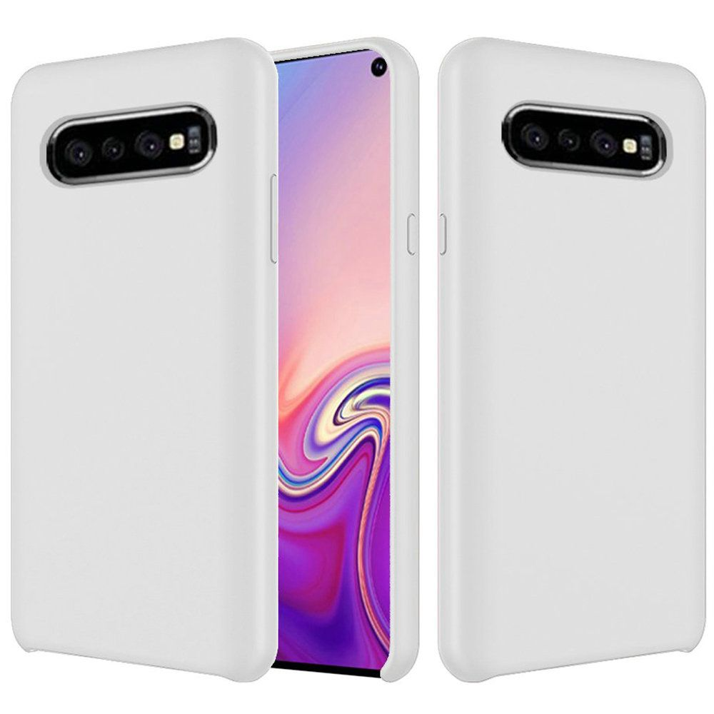Soft Silicone Protective Case Cover