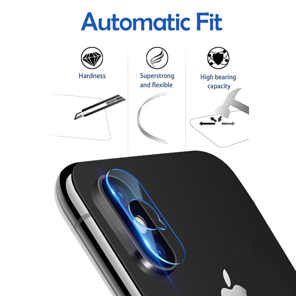 Tempered-Glass-Screen-Protector-Back-Camera-Rear-For-iPhone-XS-Max-XR-X-8-7-Plus thumbnail 66