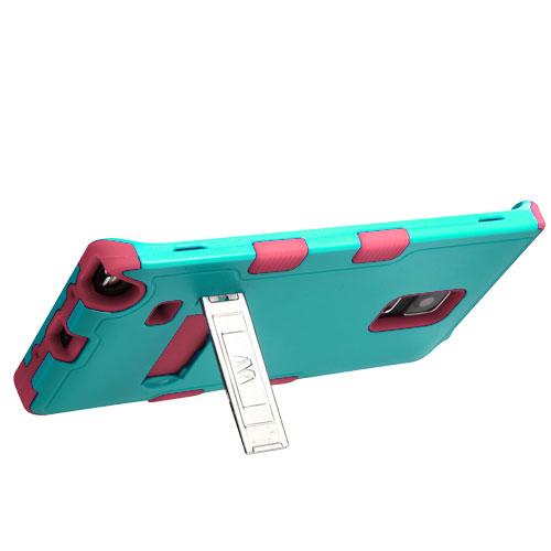 For-Samsung-Galaxy-Note-Edge-Hybrid-TUFF-IMPACT-Phone-Case-Hard-Rugged-Cover thumbnail 25