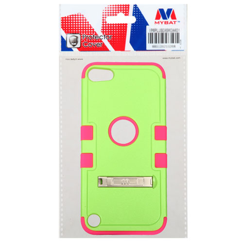 For-Apple-iPod-Touch-5th-6th-Gen-Hybrid-TUFF-IMPACT-Phone-Case-Hard-Rugged-Cover thumbnail 197