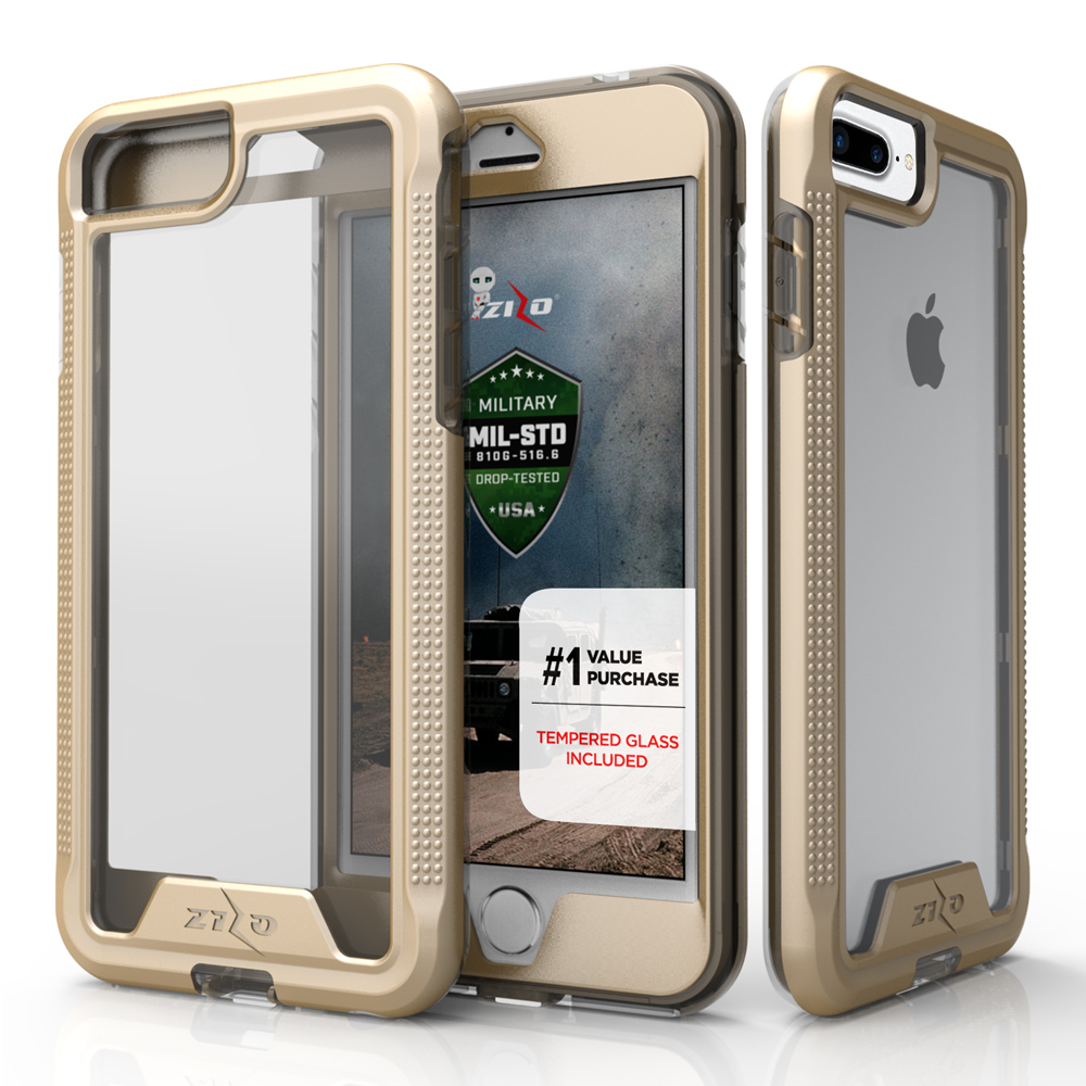 case screen protector iphone 7 plus