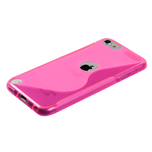 For-Apple-iPod-Touch-5th-6th-Gen-TPU-Rubber-Skin-Flexible-Case-Phone-Cover thumbnail 15