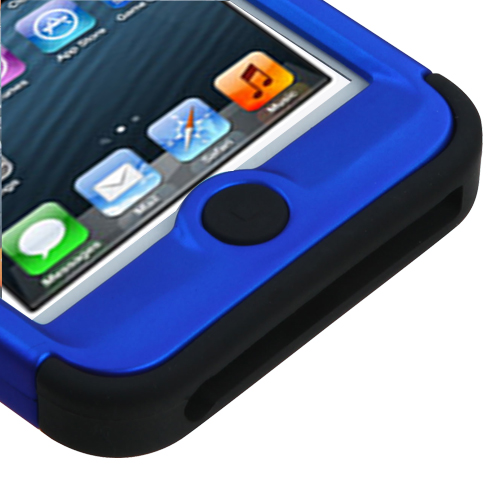 For-Apple-iPod-Touch-5th-6th-Gen-Hybrid-TUFF-IMPACT-Phone-Case-Hard-Rugged-Cover thumbnail 286