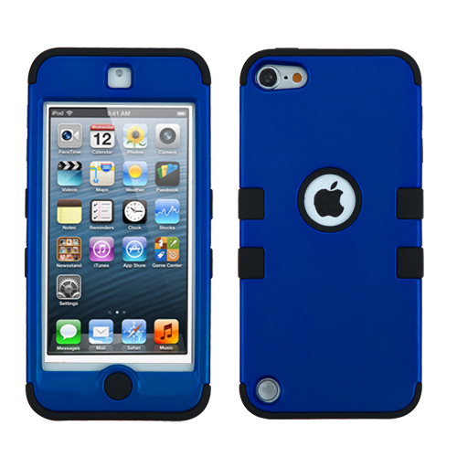 For-Apple-iPod-Touch-5th-6th-Gen-Hybrid-TUFF-IMPACT-Phone-Case-Hard-Rugged-Cover thumbnail 292
