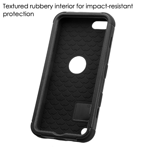 For-Apple-iPod-Touch-5th-6th-Gen-Hybrid-TUFF-IMPACT-Phone-Case-Hard-Rugged-Cover thumbnail 143