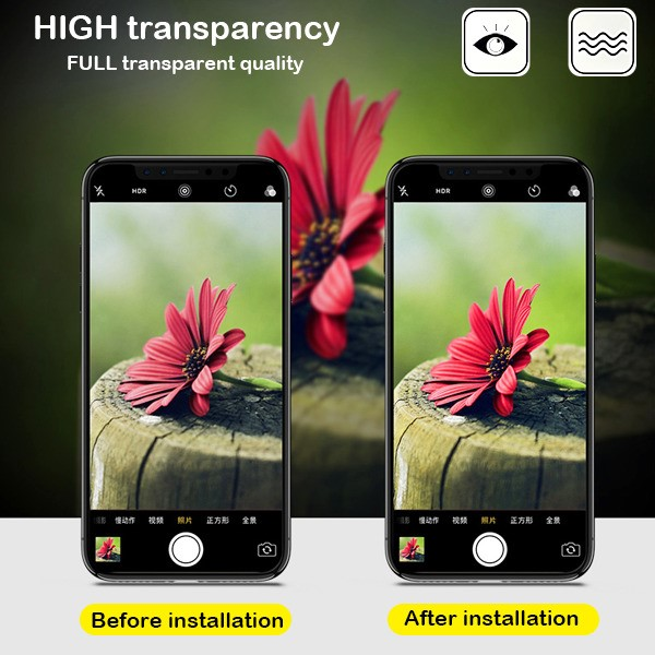 Tempered-Glass-Screen-Protector-Back-Camera-Rear-For-iPhone-XS-Max-XR-X-8-7-Plus thumbnail 51