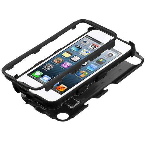 For-Apple-iPod-Touch-5th-6th-Gen-Hybrid-TUFF-IMPACT-Phone-Case-Hard-Rugged-Cover thumbnail 133