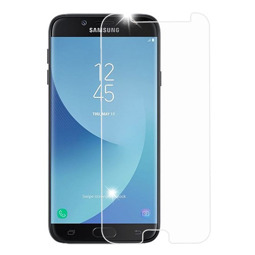 Samsung Galaxy J7 Crown - Tempered Glass Screen Protector