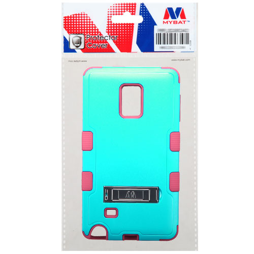For-Samsung-Galaxy-Note-Edge-Hybrid-TUFF-IMPACT-Phone-Case-Hard-Rugged-Cover thumbnail 27