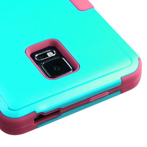 For-Samsung-Galaxy-Note-Edge-Hybrid-TUFF-IMPACT-Phone-Case-Hard-Rugged-Cover thumbnail 23