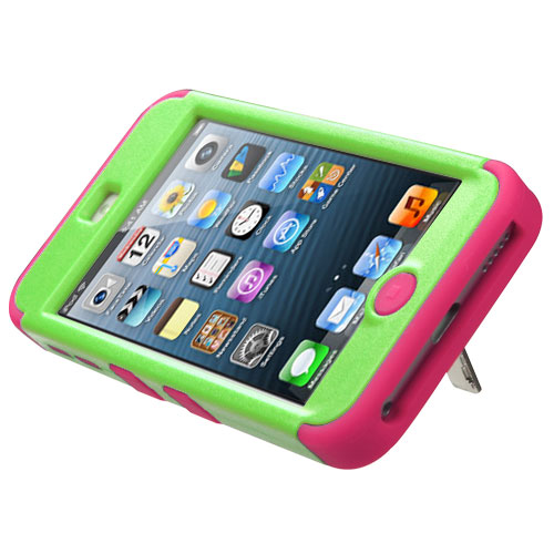 For-Apple-iPod-Touch-5th-6th-Gen-Hybrid-TUFF-IMPACT-Phone-Case-Hard-Rugged-Cover thumbnail 193