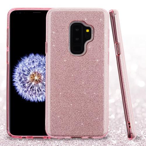 samsung s9 plus phone case pink