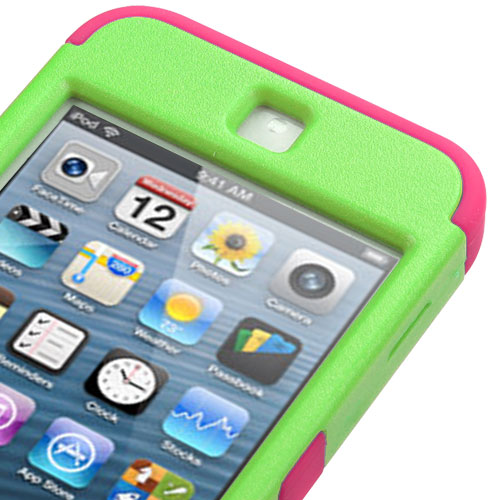 For-Apple-iPod-Touch-5th-6th-Gen-Hybrid-TUFF-IMPACT-Phone-Case-Hard-Rugged-Cover thumbnail 201