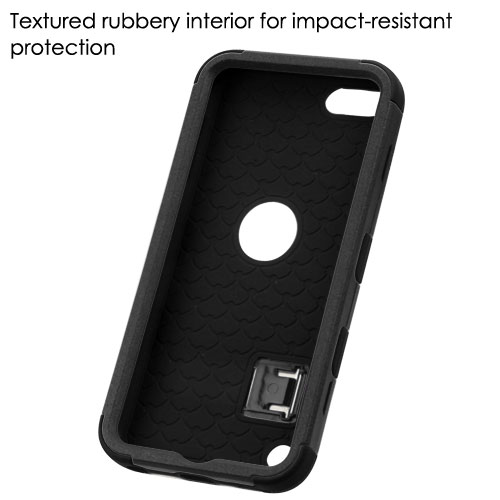 For-Apple-iPod-Touch-5th-6th-Gen-Hybrid-TUFF-IMPACT-Phone-Case-Hard-Rugged-Cover thumbnail 135