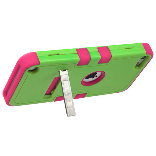 For-Apple-iPod-Touch-5th-6th-Gen-Hybrid-TUFF-IMPACT-Phone-Case-Hard-Rugged-Cover thumbnail 198