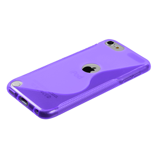 For-Apple-iPod-Touch-5th-6th-Gen-TPU-Rubber-Skin-Flexible-Case-Phone-Cover thumbnail 21