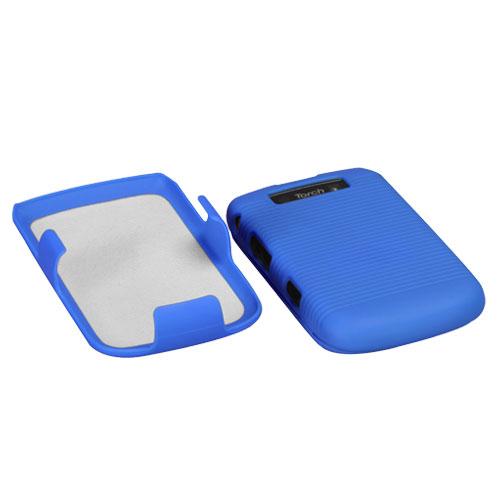 For-BlackBerry-Torch-9800-Hard-Matte-Holster-Belt-Clip-2-Piece-Case-Phone-Cover miniature 7