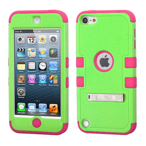 For-Apple-iPod-Touch-5th-6th-Gen-Hybrid-TUFF-IMPACT-Phone-Case-Hard-Rugged-Cover thumbnail 192