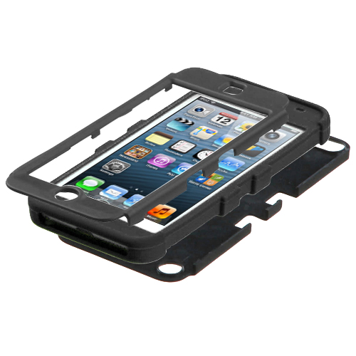 For-Apple-iPod-Touch-5th-6th-Gen-Hybrid-TUFF-IMPACT-Phone-Case-Hard-Rugged-Cover thumbnail 65