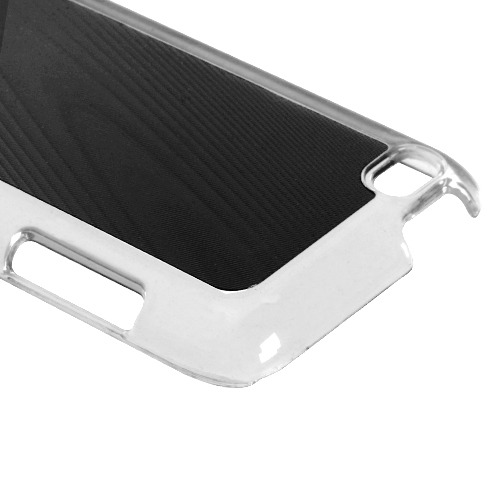 For-Apple-iPod-Touch-4th-Gen-Aluminum-Armor-Cosmo-Slim-Hard-Case-Phone-Cover miniatuur 3