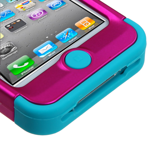 For-Apple-iPod-Touch-5th-6th-Gen-Hybrid-TUFF-IMPACT-Phone-Case-Hard-Rugged-Cover thumbnail 290